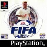 Joc PS1 Fifa 2001