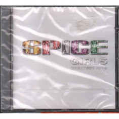 Spice Girls - Greatest Hits CD (2007)