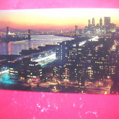 HOPCT 66692   - NEW YORK  -SUA  -NECIRCULATA