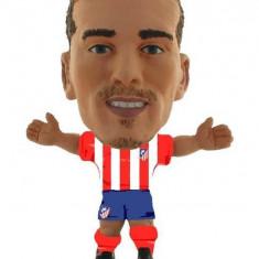 Figurina Soccerstarz Atletico Madrid Antoine Griezmann Home Kit