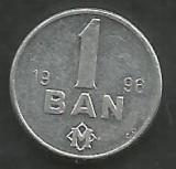 MOLDOVA  1  BAN  1996  [1]  a  UNC  ,   livrare in cartonas