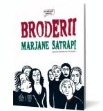 Broderii, ART