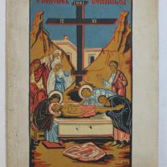 PROHODUL DOMNULUI DUMNEZEU ,1942