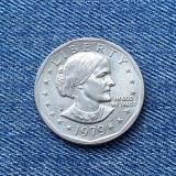 2f - 1 Dollar 1979 P Statele Unite / dolar USA / SUA / primul an de batere