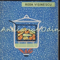 Prepararea Dietetica A Alimentelor - Roda Visinescu