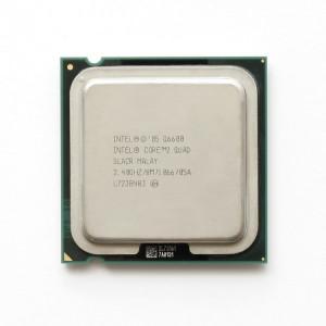 Procesor Intel Core 2 Quad Q6600, 2.4Ghz, 8Mb Cache, 1066Mhz, Socket LGA775, 64 bit