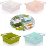 3+1 GRATIS-Mini Sertar depozitare pentru frigider, dulap etc