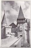 Bnk cp Hunedoara - Castelul Huniazilor - necirculata, Printata