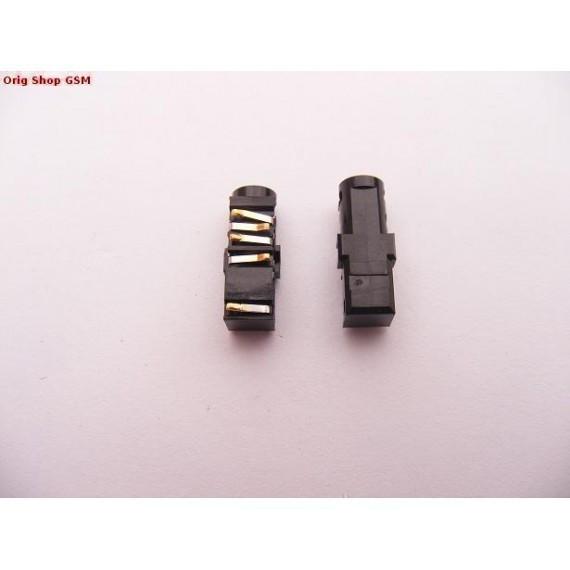 Conector hands-free sony ericsson x10i original