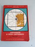 Cartografie si desen cartografic - Manual pt.cls.aXIa- Valeria Velcea,Ghe.Dragu