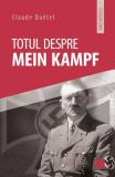 Totul despre Mein Kampf
