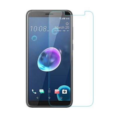 Geam Protectie Display HTC Desire 12 Plus Arc Edge foto