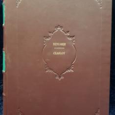 CEASLOV - NEAMT, 1835