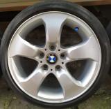 Roti/Jante BMW, 5x120, 215/40 R17, Seria 3, Seria 5, X3, X1