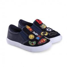 Pantofi Casual Baieti Bibi Agility II