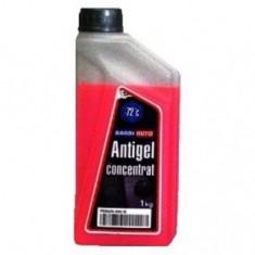 Antigel concentrat Bardi rosu G12 1L