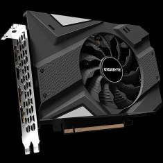 Placa video nVidia GeForce GTX 1660 MINI ITX OC, 6GB, GDDR5, 192bit