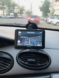 """GPS 5"""" Europa completa 2019 autoturism si TIR + Incarcator auto + suport parbriz"""