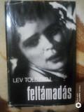 Feltamadas-Lev Tolsztoj