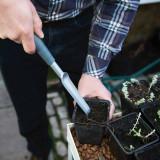 Spatula pentru seminte flori