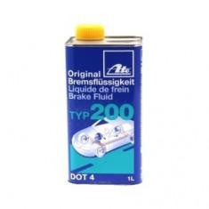 Lichid de frana ATE TYP 200 DOT4 1L