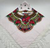 Cumpara ieftin Batic etno mare - Imprimeu Floral