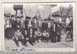 bnk foto -  Gradistea 1966 - fotografie de grup