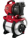 Hidrofor Einhell ECO Power GE-WW 5537 E, 590 W, 20 l, 3.8 bar, debit 3750 l/h