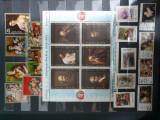 Clasor timbre international
