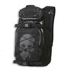 Rucsac Level Freeride Skull Black
