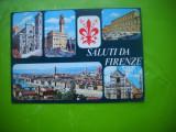HOPCT 51158  FIRENTE / FLORENTA     ITALIA  -NECIRCULATA