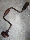 Coarba veche