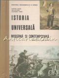 Cumpara ieftin Istoria Universala Moderna Si Contemporana. Manual Clasa A VI-a - Dumitru Almas
