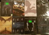 Film Serial Urzeala Tronurilor / Game of Thrones DVD Sezoanele 1-8 Originale