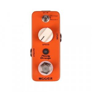 Mooer Ninety Orange Phaser Pedal
