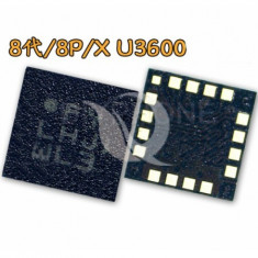 Diverse circuite, iphone 8 top ic fy lhj gyroscope ic 8p x u3600 top ic gravity ic