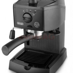 Espressor Delonghi EC 151 Presso, 1100W, 15 bar, 1l (Negru)