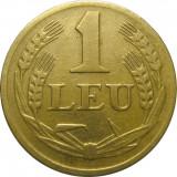 Romania, 1 leu 1947 * cod 138