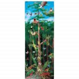 Puzzle de Podea Padurea Tropicala, Melissa & Doug