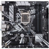 Placa de baza socket LGA1151 v2, PRIME Z370M-PLUS II, Asus