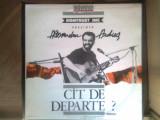 Vinil (vinyl) - Alexandru Andries - Cit de departe? (Romtrust Inc.)