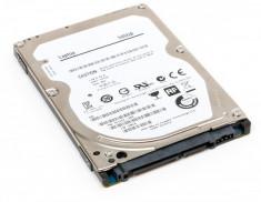 "Hard Disk Laptop 500 GB 7200 RPM Interfata SATA2 / SATA 3 Marime 2.5"" foto"