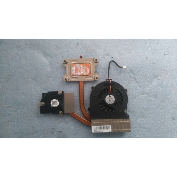 COOLER - VENTILATOR , HEATSINK - RADIATOR LAPTOP - Toshiba L635 - 12H
