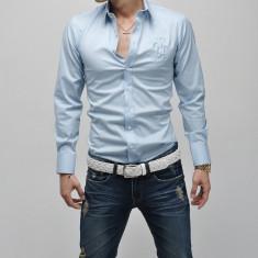 Camasa Barbati Slim Fit Casual Cambrata pt Evenimente C114  PROMOTIE DE SEZON