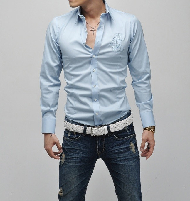 Camasa Barbati Slim Fit Casual Cambrata pt Evenimente C114 |PROMOTIE DE SEZON