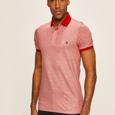 Tommy Hilfiger Tailored - Tricou Polo x Mercedes