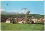 CPIB 15771 CARTE POSTALA - VEDERE DIN PREDEAL, RPR