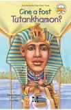 Cine a fost Tutankhamon?, Pandora-M