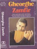 Caseta audio:  Gheorghe Zamfir – Seine Schönsten Lieder und Tänze ( 1979 )