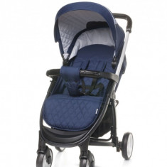 Carucior sport Atomic 4Baby Navy Blue